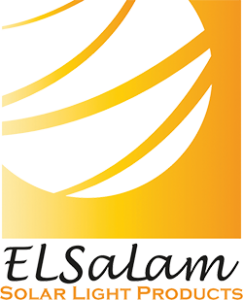 el salam solar light products